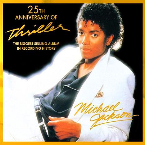 Michael Jackson - 25 Years Thriller (2008)