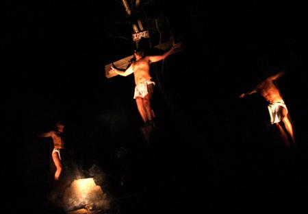 Crucifixion Female Crucified Women Drawings