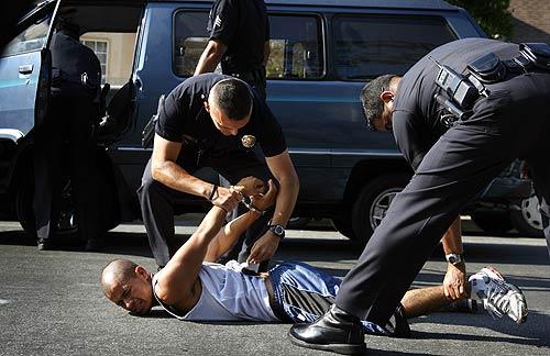 320 racial profiling